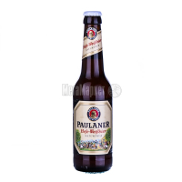 Пиво Paulaner Hefe-Weibbier нефільтроване с/б 0,33л