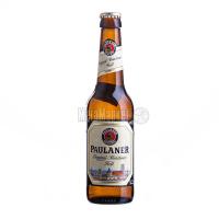 Пиво Paulaner Original Munchner с/б 0,33л