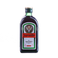 Лікер Jagermeister 35% 0,35л х6