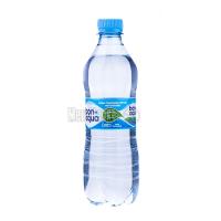 Вода мінеральна Bonaqua н/г 0,5л х24