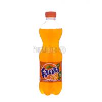 Вода Fanta Orange 0.5л х24