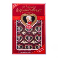 Цукерки Reber Mozart-Herzl 150г х10