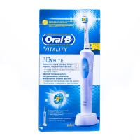 Зубна щітка Oral-B Vitality 3D White електрична х6