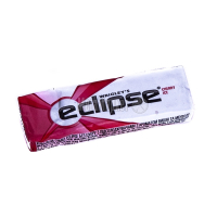 Жув.гумка Eclipse Cherry ice 14г х30