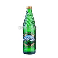 Вода мінеральна Нарзан с/б прир. газ. 0,5л х20