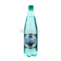Вода мінеральна Нарзан прир.газ. 1л х6