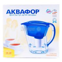 Фільтр води Аквафор Преміум 4,2л