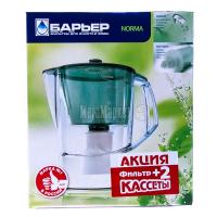 Фільтр води Барєр Норма х6