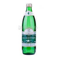 Вода мінеральна Єсентуки №4 с/б 0.54л х20