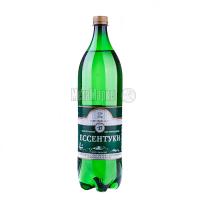 Вода мінеральна Єсентуки №17 1,5л х6