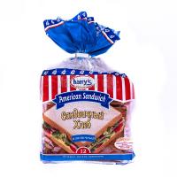 Хліб Harry`s American Sandwich пшеничний нарізний 470г