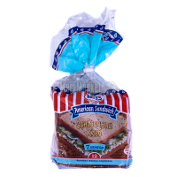 Хліб Harry`s American Sandwich 7 злаків житньо-пшеничн.470г
