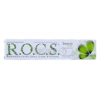 Зубна паста Rocs Подвійна м`ята 74г х6