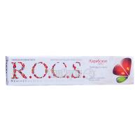 Зубна паста Rocs грейпфрут і м`ята 74г х6