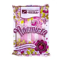 Пастила Нева Лянеж біло-рожева 200г х14