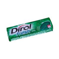 Жув.гумка Dirol fresh М`ята 13,6г х30