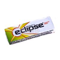 Жув.гумка Eclipse Апельсин-лимон 13,6г х30