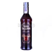 Лікер Старий Таллінн 50% 0,5л х6