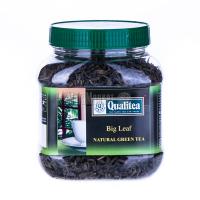 Чай Qualitea зелений листовий 200г х12
