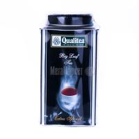 Чай Qualitea Big leaf чорний ж/б 250г х12