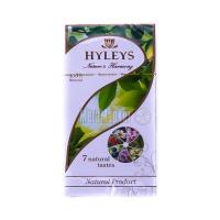 Чай Хейлис Асорті 7 смаків 25*1,5г х30