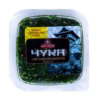 Салат з водоростей Санта Бремор Чука 150г