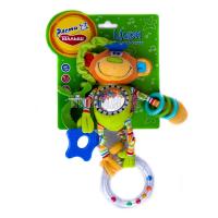 Іграшка Расти малыш Цирк арт.РОО0/м х6