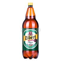 Пиво Zibert Світле 2л х6