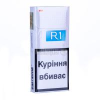 Сигарети R1 Slims