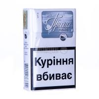 Сигарети Прима люкс №2