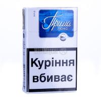 Сигарети Прима люкс №6