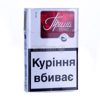 Сигарети Прима люкс №8