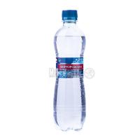 Вода мінеральна Миргородська 0.5л х12