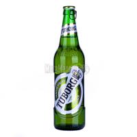Пиво Tuborg Green с/б 0,5л