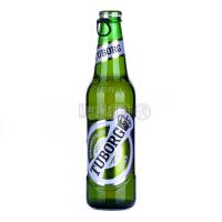 Пиво Tuborg Green с/б 0,33