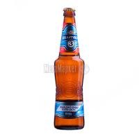 Пиво Балтика №3 класичне с/б 0.5л