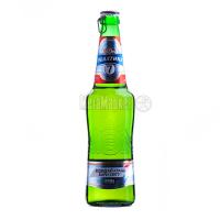 Пиво Балтика №7 експортне с/б 0.5л