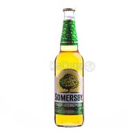 Сидр Somersby 4,7% 0,5л х20