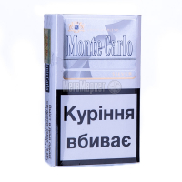 Сигарети Monte Carlo Silver