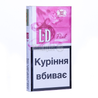 Сигарети LD Superslims Pink