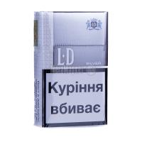 Сигарети LD Silver
