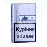 Сигарети Winston White