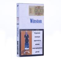 Сигарети Winston Super Slims White