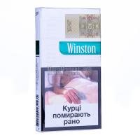 Сигарети Winston Super Slims Fresh Menthol