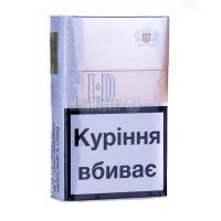 Сигарети LD White