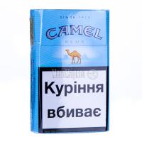 Сигарети Camel Blue