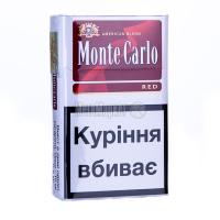 Сигарети Monte Carlo Red