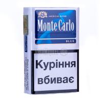 Сигарети Monte Carlo Blue