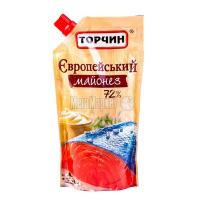 Майонез Торчин Продукт Європейський 294г