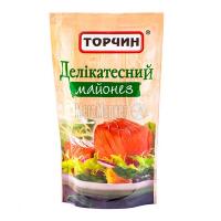 Майонез Торчин Продукт Делікатесний 190г